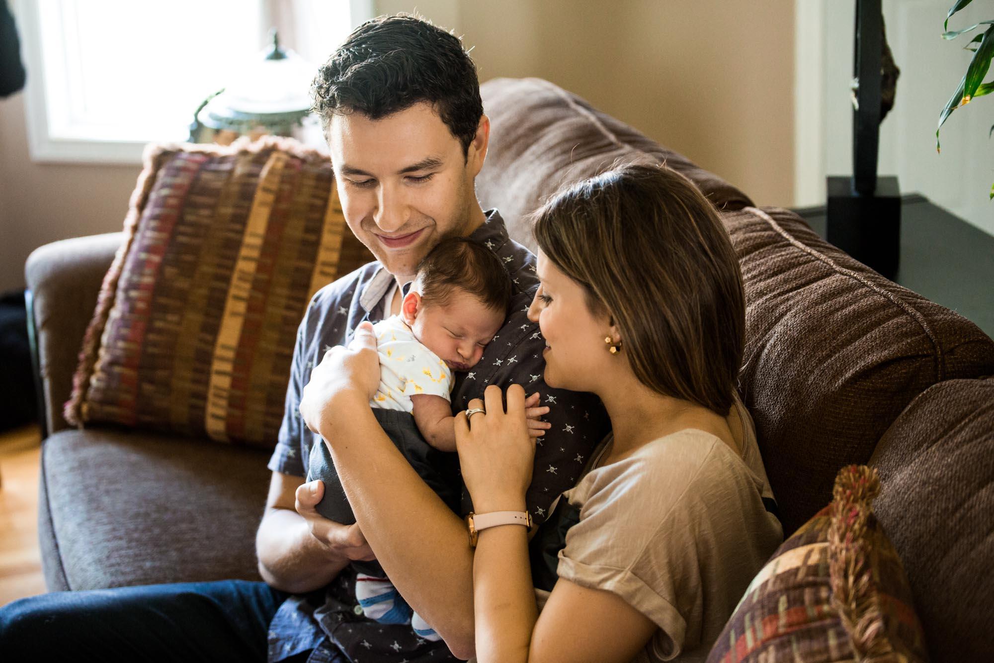 Family newborn photographer, maternity and newborn photography, Calgary