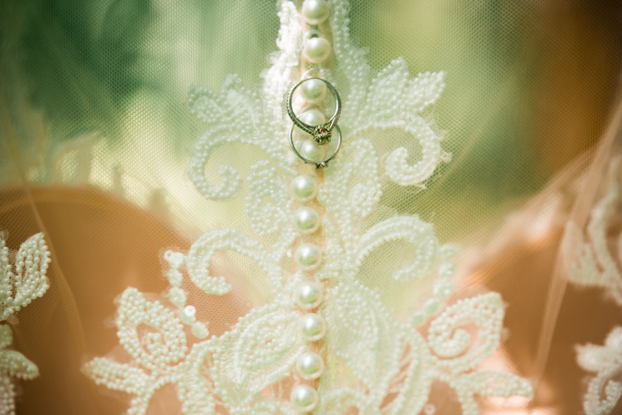 Calgary wedding photographer - wedding details