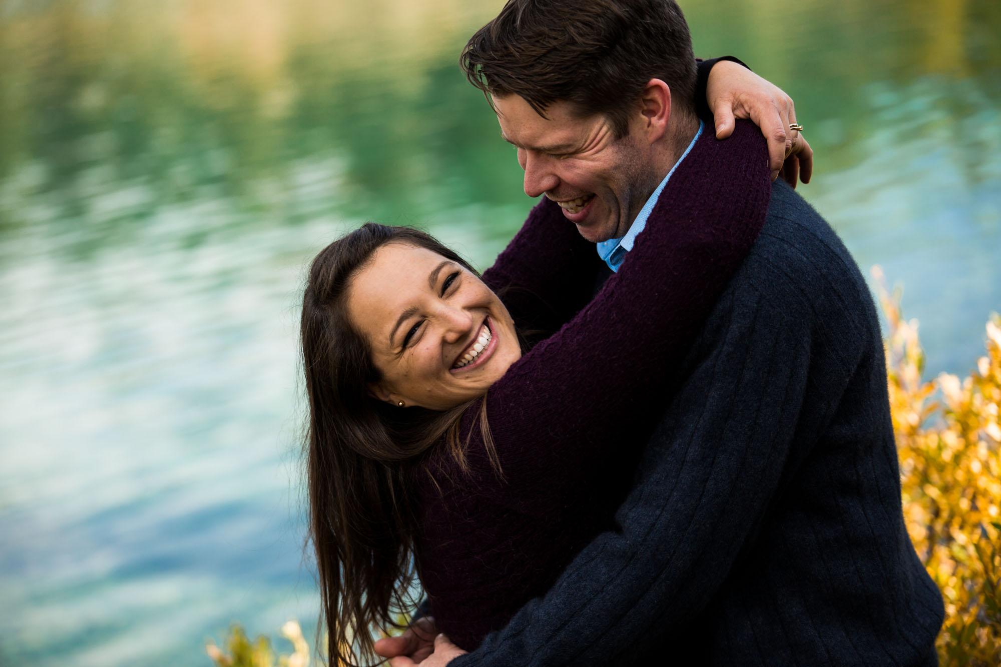 Calgary wedding photographer - calgary engagement photography