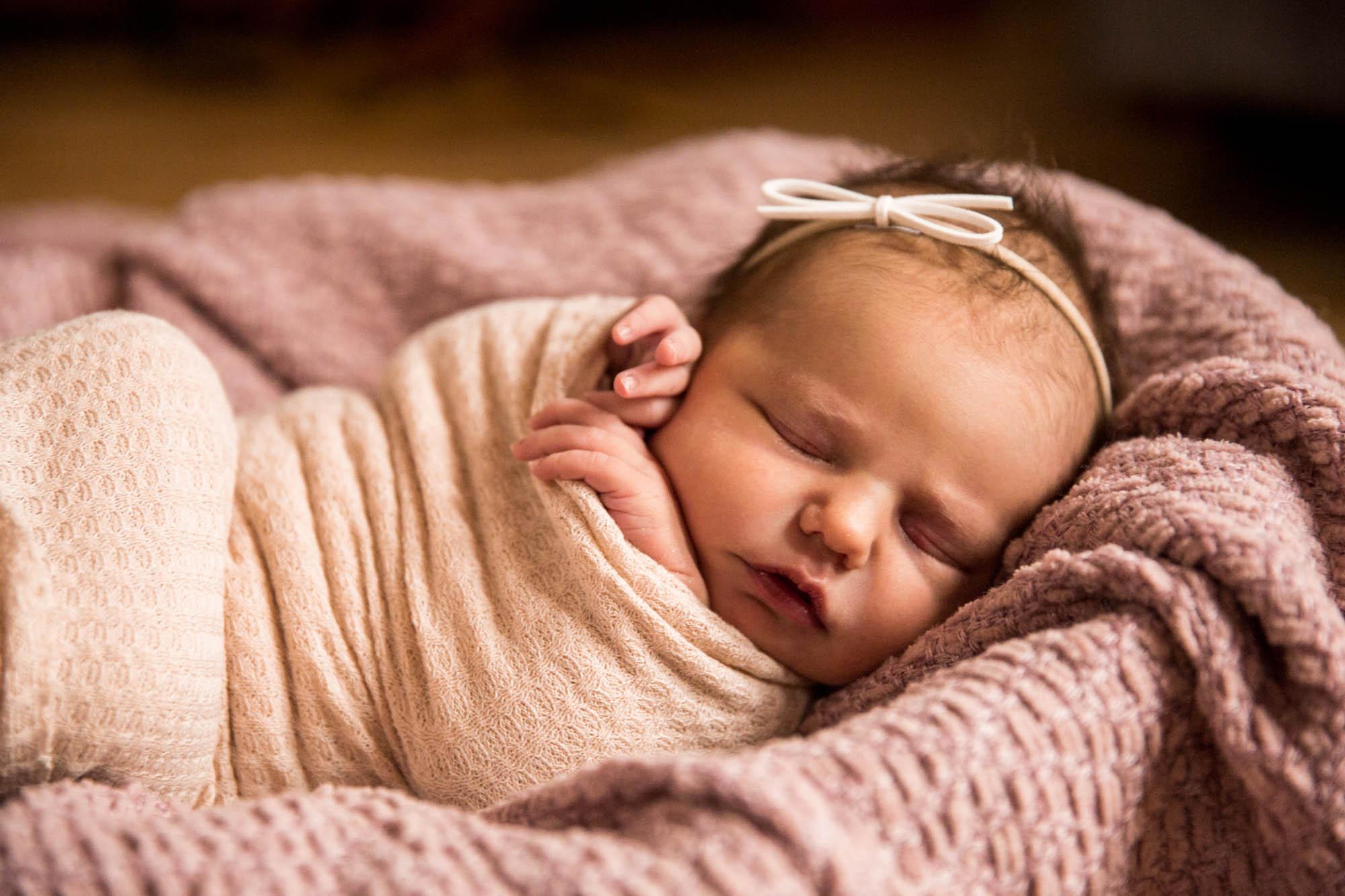 Calgary newborn photographer - family newborn photography