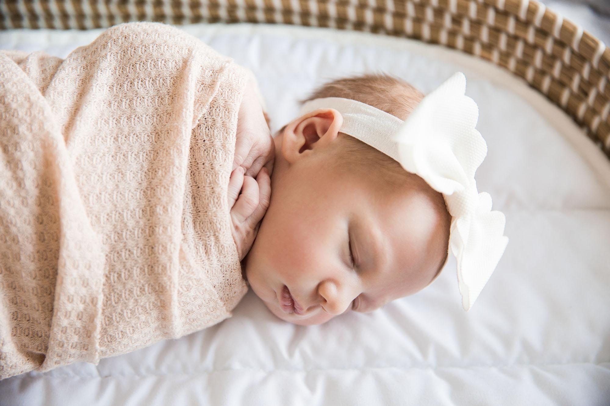 Calgary lifestyle family and newborn photographer, in-home newborn photos